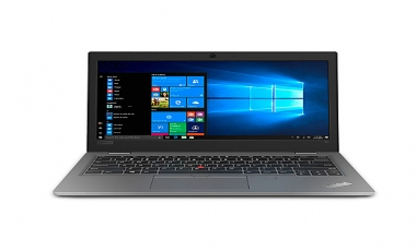 ThinkPad New S2 2019